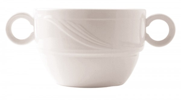 Maxa Dura 83 Suppen-Untertasse 15.5cm
