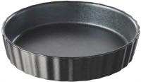 Tortenform rund, Ø 13 cm, Gusseisen-Optik