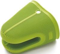 Griff-Handschuhe Neopren grün