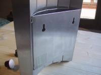 1x Nespresso Kapseldispenser Tischmodell