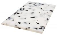 Schneidebrett marmoriert 22x14x1cm