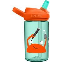 Trinkflasche Camelbak eddy KIDS  0.4l, arrgh matey