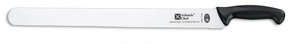 Atlantic Chef Tortenmesser mit Wellenschliff 45cm