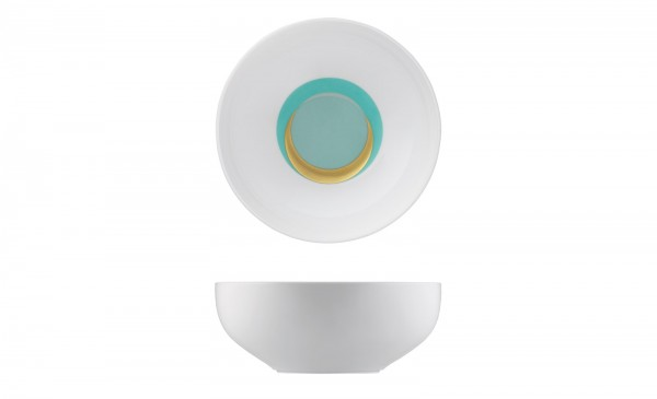 Fluen Dessertschale ø12cm Shifting colors