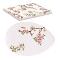 Sakura, Servierplatte in GB, 24x16,5 cm