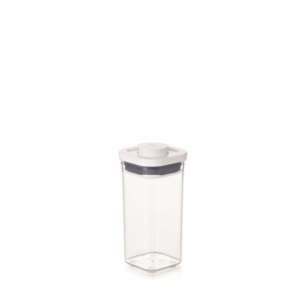 POP 2.0 Behälter mini quadratisch, 8x8x16 cm, 0.5 l