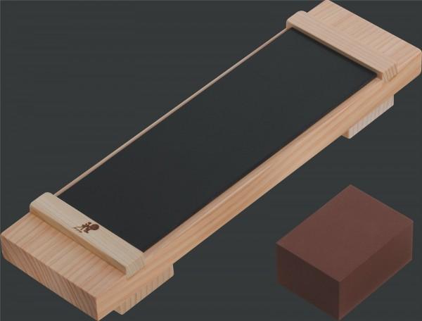 Miyabi Toishi Pro Messerschleif Basis Kit, 29x8x4.5 cm