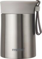 Enjoy Vakuum Edelstahl Lunchbox, 0.4 l, silber