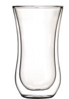 Coffee 'n More Teeglas XL 330ml h: 142mm