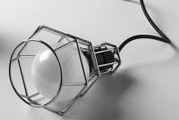 1x Leuchte Work Lamp