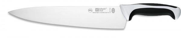 Atlantic Chef Kochmesser 21cm weiss