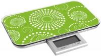 Küchenwaage digital grün bis 10kg 23x12x2cm