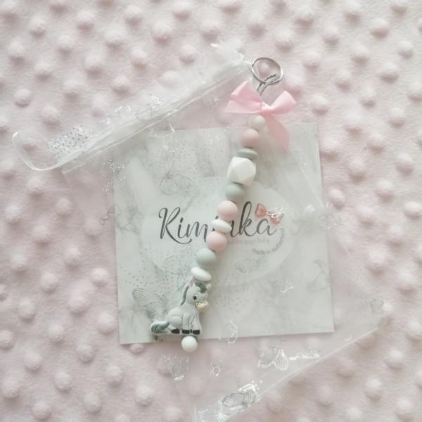 Schlüssel-/ Taschenanhänger *UNICORN*