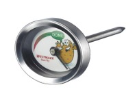 "Kartoffel-Thermometer-Set ""Pommi"", Ø3 cm, L: 6.5 cm"