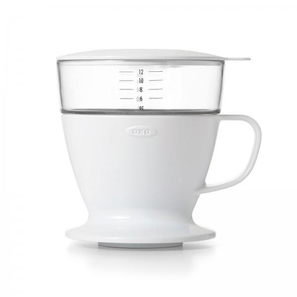 Filter-Kaffeekocher mit Wassertank, 360 ml