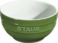 Keramik Schüssel, basil rund 0.7l / Ø14 cm