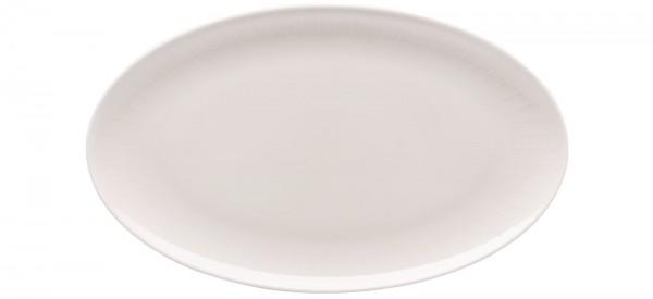 Joyn/rose Platte oval 38 cm
