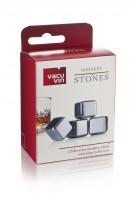 Whiskey Stones / Kühlsteine 4er-Set