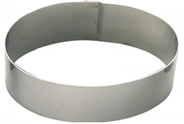 Tortenring oval Ø 16cm