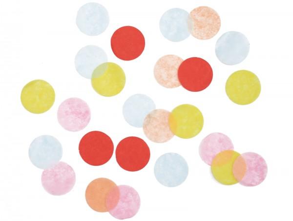Confetti multicolor, 20 g