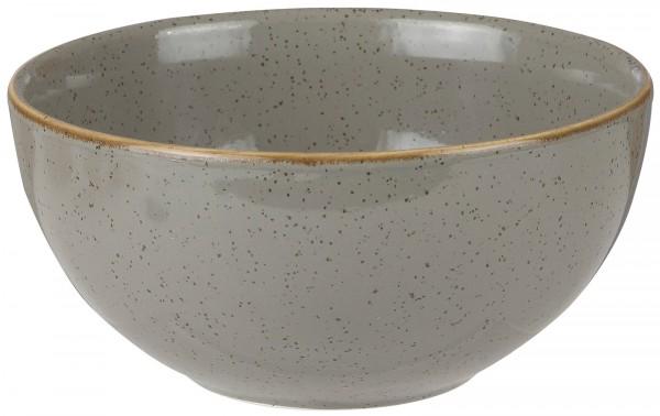 Stonecast Grau Schale 47cl