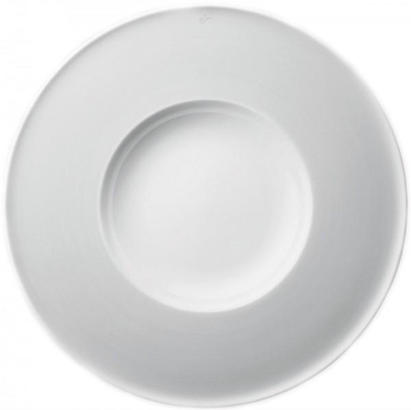 Blanc Teller tief ø31.9cm