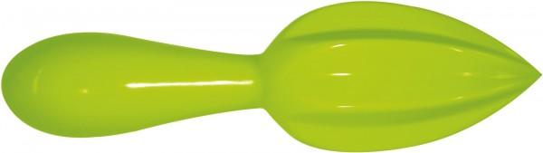 Zitruspresse grün 14.5 cm
