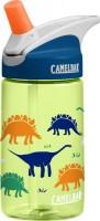 Trinkflasche Camelbak eddy KID Dinorama