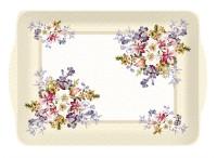 Oriental Garden Tablett, 46x32 cm
