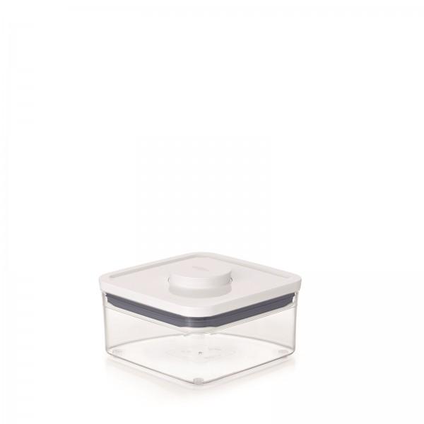 POP 2.0 Behälter gross quadratisch, 16x16x8 cm, 1 l