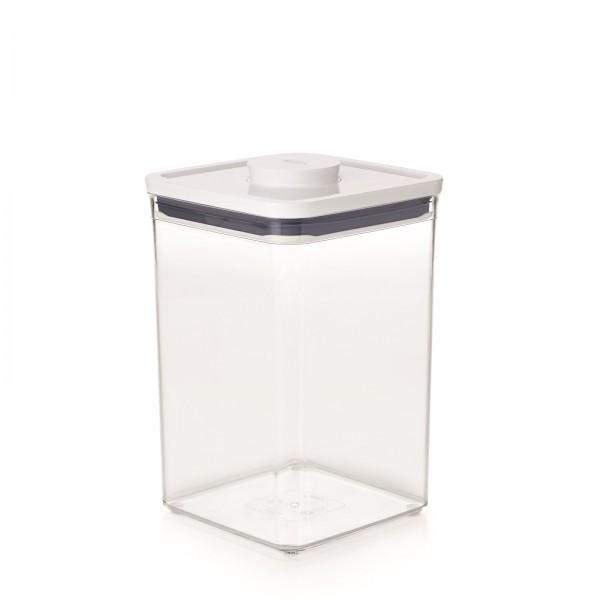 POP 2.0 Behälter gross quadratisch, 16x16x24 cm, 4.2 l