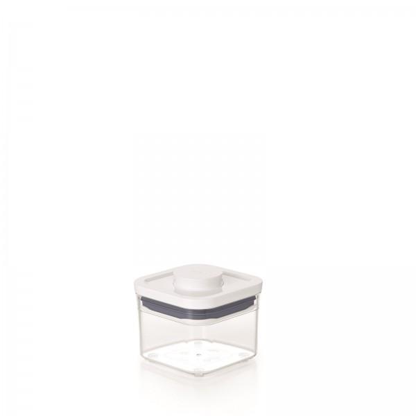 POP 2.0 Behälter klein quadratisch, 10.6x10.6x8 cm, 0.4 l