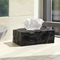 Kleenex-Box Wipy2 schwarz