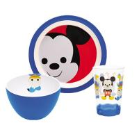 DISNEY Mickey Geschenkset 3tlg