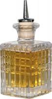 Bitterflasche-Old fashioned 100ml (ohne Ausgiesser)