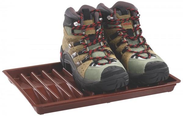 Schuhrost / Schuhablageblech, assortiert, 27.5x38x3 cm