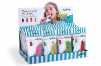 Display Eis am Stiel, Iconic, 24 Stk. assortiert