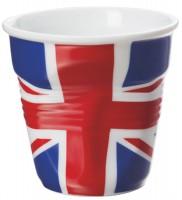 Cappuccino Knitterbecher 18 cl, GB