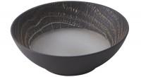 Suppenteller rund, H: 6.5 cm, Ø 19 cm, 80cl, Pfeffer