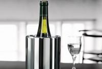 Weinkühler Classic (Edelstahl)