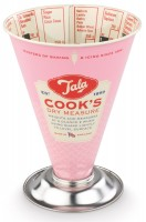 Cooks Messbecher, pink