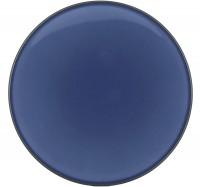 Equinoxe Frühstücksteller, Ø 16 cm, H: 2 cm, blau