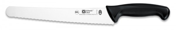 Atlantic Chef Brotmesser breit 25cm