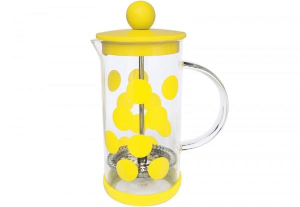 Dot Dot Kaffeezubereiter, gelb 35 cl.