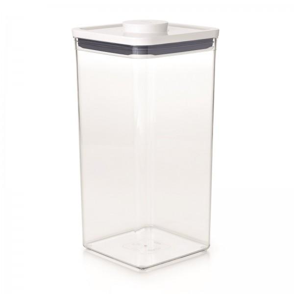 POP 2.0 Behälter gross quadratisch, 16x16x32 cm, 5.7 l