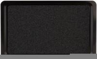Tablett GN1/1 Poly Classic Schwarz Rutschfest 53x32.5cm