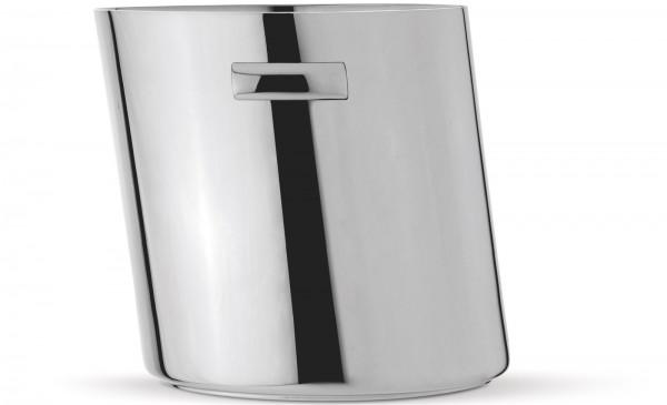 Zeta Sektkühler 19x15cm H: 19.5cm