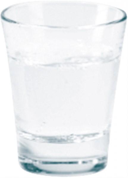 Caffeino Wasserglas 9cl 7cm