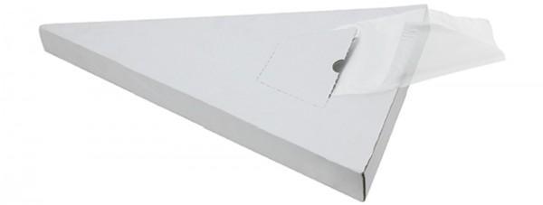 100 Stk. Einwegspritzbeutel L: 54cm in Box
