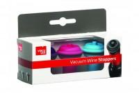 Vacuum Wine Stopper farbig